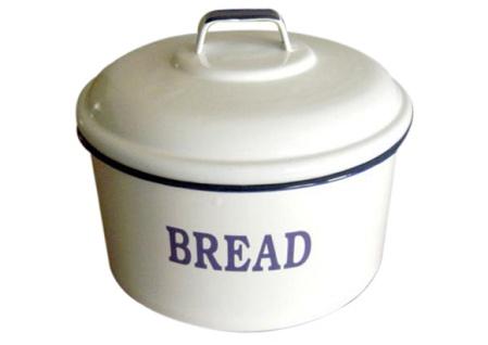 bread-bin-enamel-white-blue