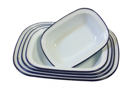 falcon-enamelware-pie-set-5-piece